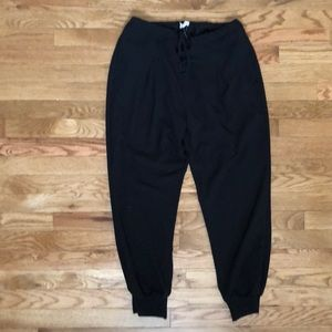 Urban Outfitters's Elastic Waist Jogger